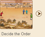 Decide the Order